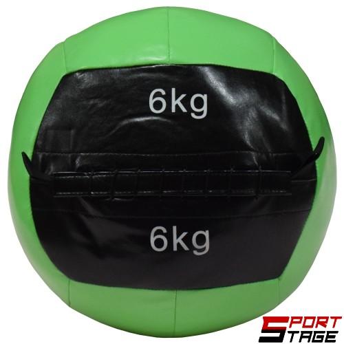 Медицинска топка (Ф36 см) 6кг