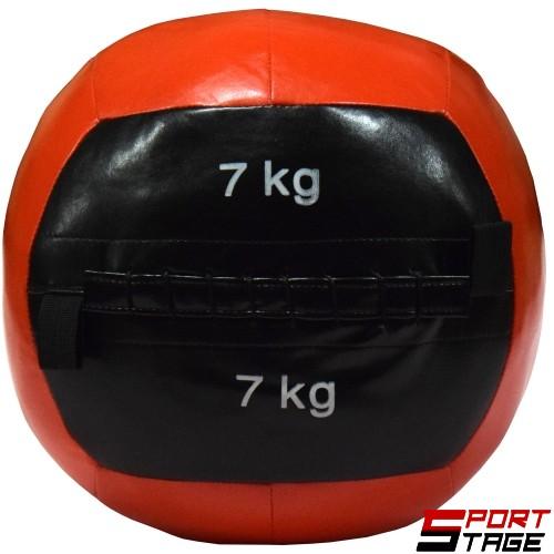 Медицинска топка (Ф36 см) 7кг