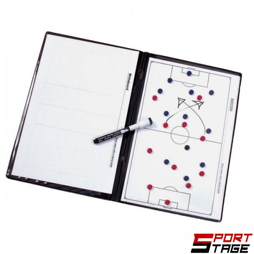 Тактическа треньорска папка SELECT