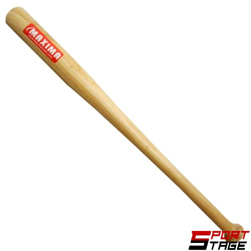 Бейзболна бухалка 30 (75.5 см) 930 г MAXIMA