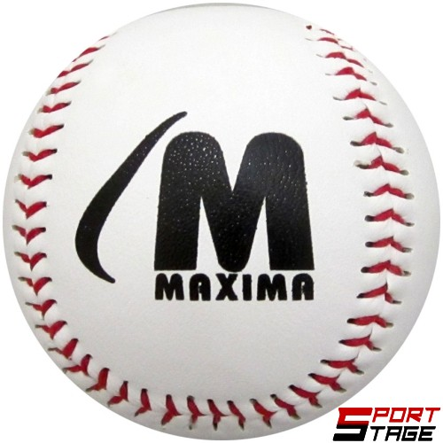 Топка за бейзбол MAXIMA soft 7.2см