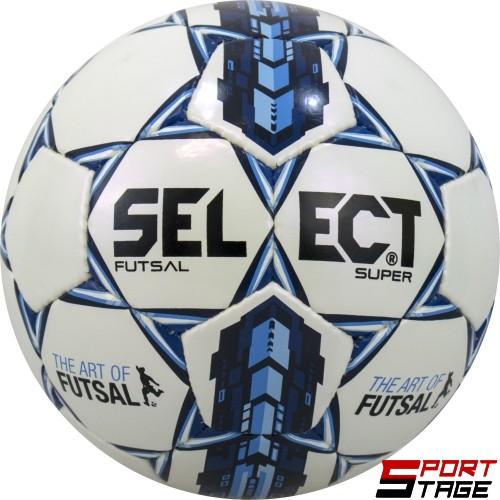 Футболна топка за зала SELECT Futsal Super Ekstraklasa