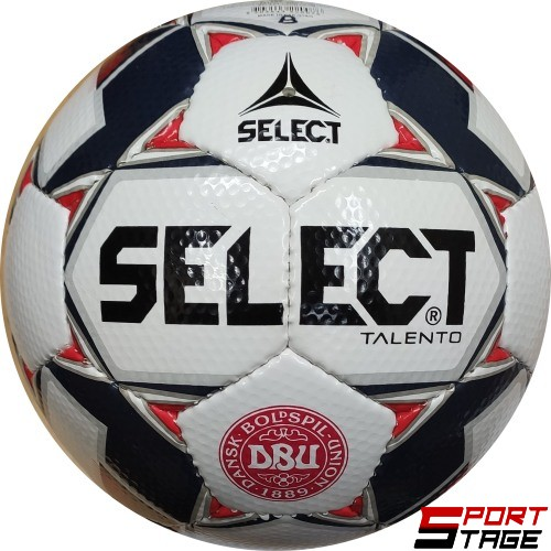 Топка футбол №4 SELECT Talento DBU B-gr