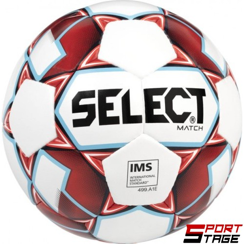 Топка футбол №5 SELECT Match IMS B-gr