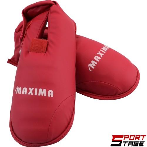 Протектори за стъпала за карате MAXIMA