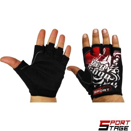Ръкавици за колоездене и фитнес MAXIMA