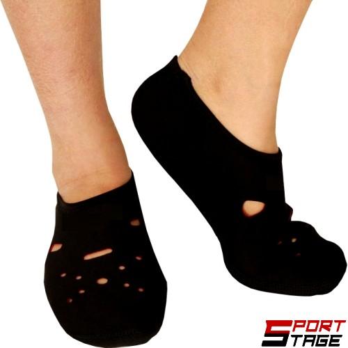 Обувки за йога, цвички