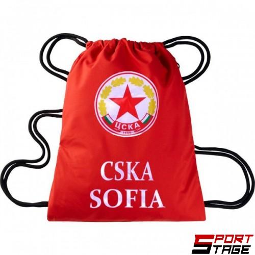 Чанта за обувки ЦСКА