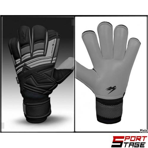 Вратарски ръкавици KA Goalkeeping Shoklock Roll