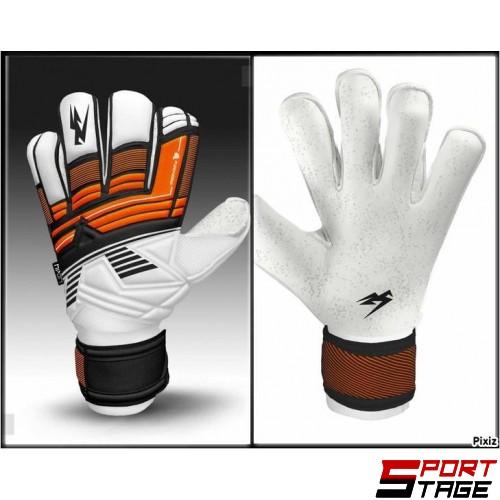 Вратарски ръкавици KA Goalkeeping AerGRIP SEKURE