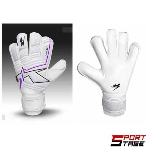Вратарски ръкавици KA Goalkeeping KA AER TEK HYBRID