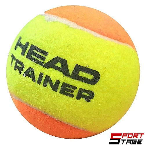 Топка за тенис на корт HEAD, Trainer