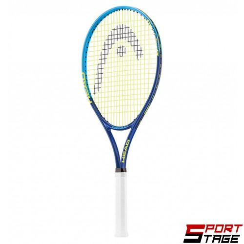 Тенис ракета HEAD TI. CONQUEST