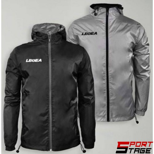 Ветровка Двулицева LEGEA THERM WIND JACKET ZAIRE
