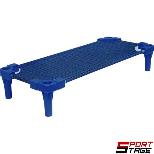 Детско легло с размери 128х56х26 см