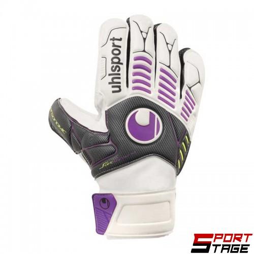 Вратарски ръкавици Uhlsport Ergonomic Soft Training