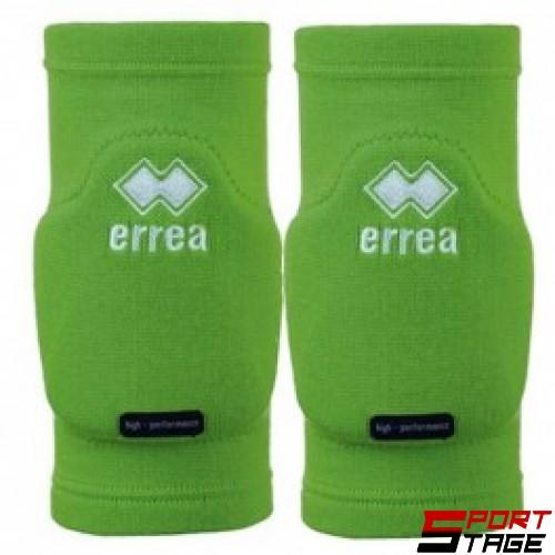 Наколенки ERREA T1410 GREEN FLUO
