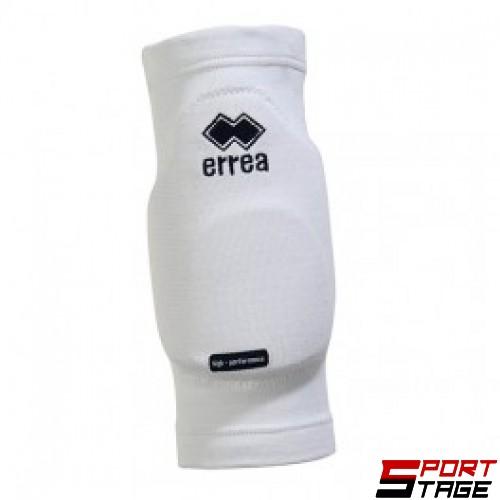 Наколенки ERREA T1410 WHITE
