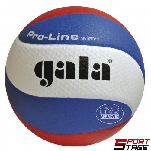 Волейболна топка Gala Approved Pro-Line BV5591S