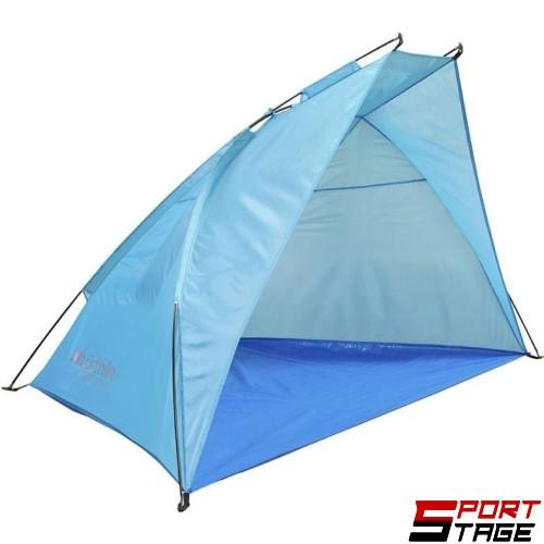 Плажна/рибарска палатка (сенник) с размери205х105х115 см