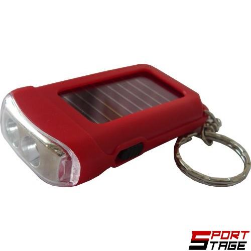 Фенерче със соларна батерия