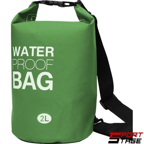 Чанта водонепромокаема 2 л