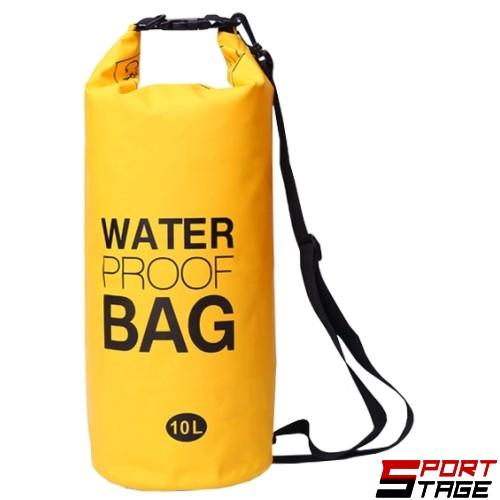 Чанта водонепромокаема 10 л