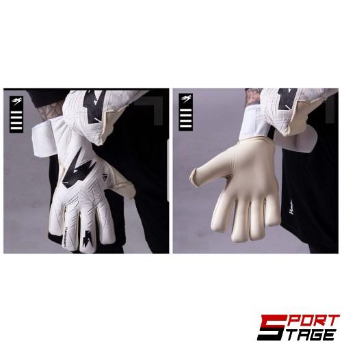 Вратарски ръкавици KA Goalkeeping XLR8 Power Lite Neg