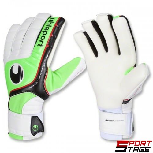 Вратарски ръкавици Uhlsport Fangmaschine Soft