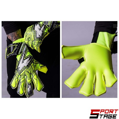 Вратарски ръкавици KA Goalkeeping Xtension Illumainate
