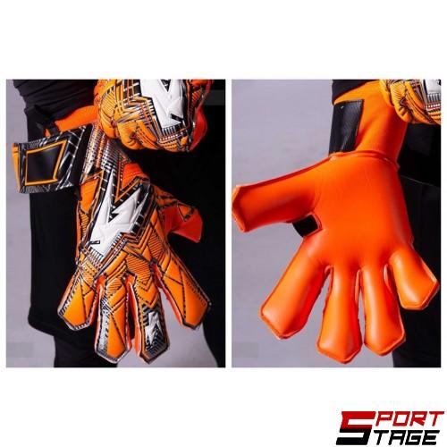 Вратарски ръкавици KA Goalkeeping Xtension Flare