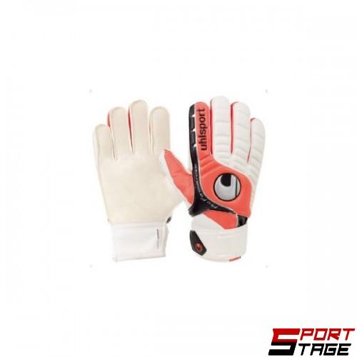 Вратарски ръкавици Uhlsport Fangmaschine Starter