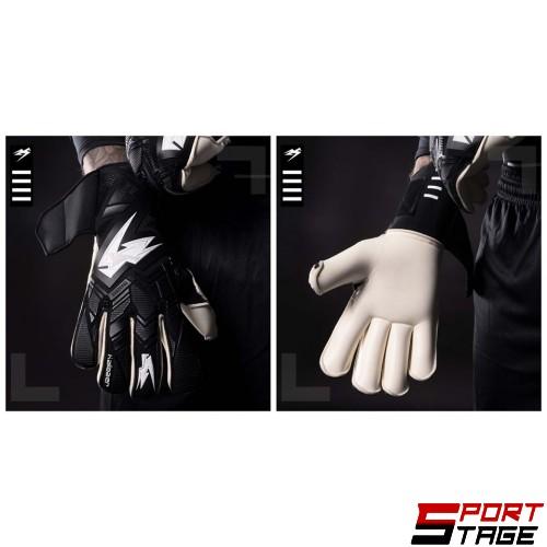 Вратарски ръкавици KA Goalkeeping XLR8aer PWR Lite Traxzone Roll