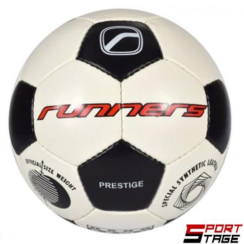 Футболна топка RUNNERS PRESTIGE