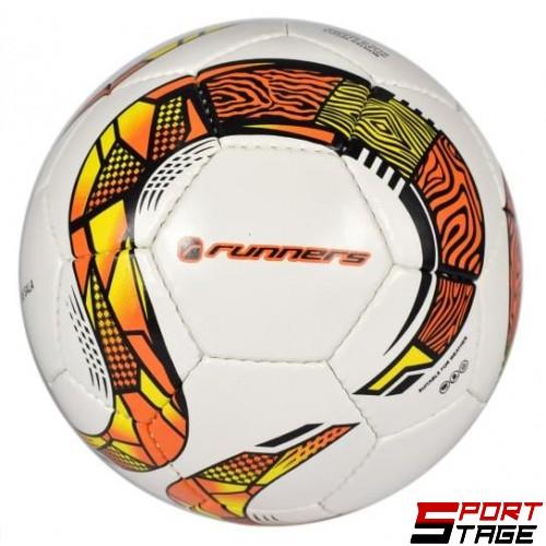 Футболна топка RUNNERS ACTIVE SALA