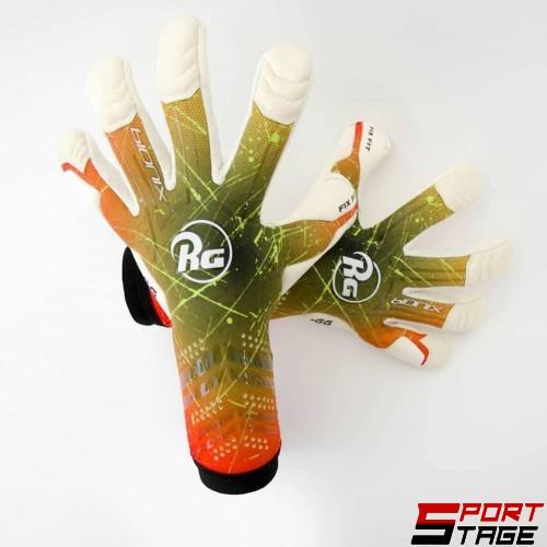 Вратарски ръкавици RG BIONIX ROLL NEGATIVE CHR