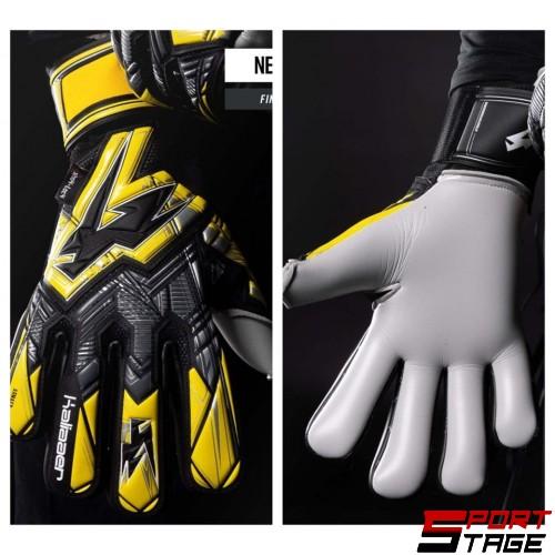 Вратарски ръкавици KA Goalkeeping SHOKLOCK ARMAER Negative CUT