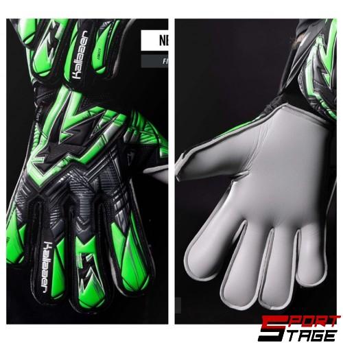 Вратарски ръкавици KA Goalkeeping SHOKLOCK ARMAER 3DXi CUT