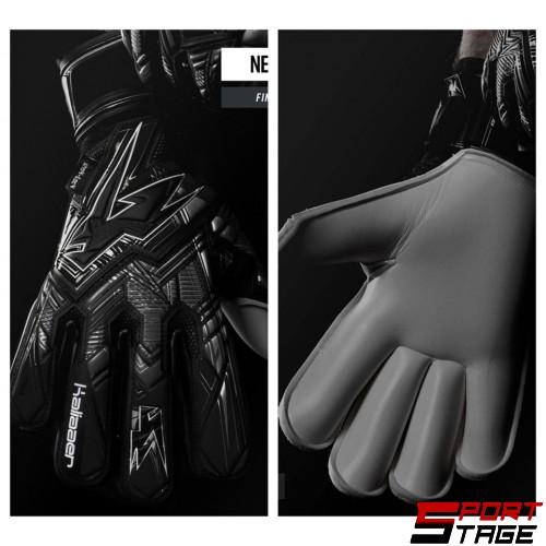 Вратарски ръкавици KA Goalkeeping SHOKLOCK ARMAER Roll Finger