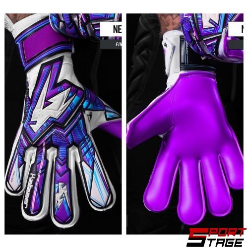 Вратарски ръкавици KA Goalkeeping ANNIHL8AER Positive Cut