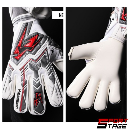 Вратарски ръкавици KA Goalkeeping XZLR8AER Negative CUT