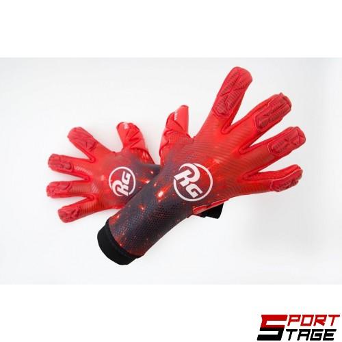 Вратарски ръкавици RG SNAGA ROSSO CHR
