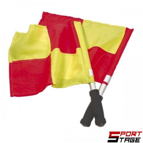 Съдийски флагове SELECT