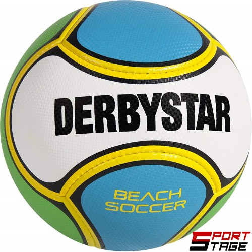 Топка за плажен футбол DERBYSTAR BEACH SOCCER