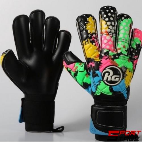 Вратарски ръкавици RG SNAGA TIEDE BLACK