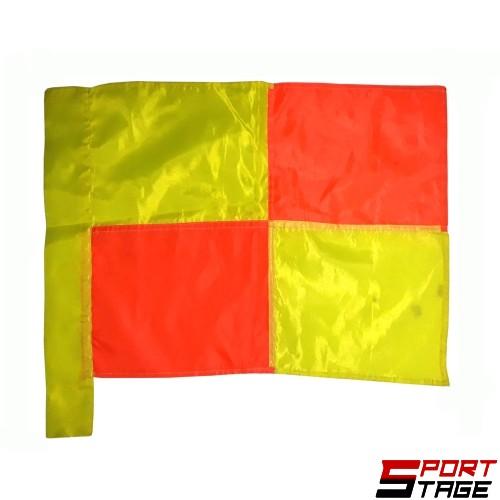 Флаг за корнер 41х29см