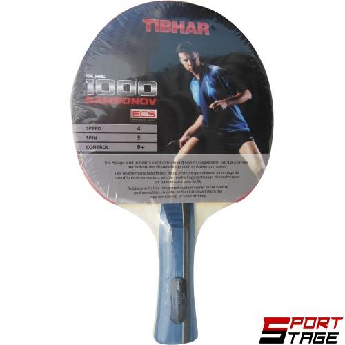 Ракета (хилка) за тенис на маса Tibhar SAМSONOV 1000