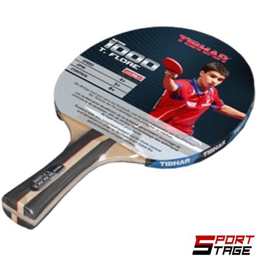 Ракета (хилка) за тенис на маса Tibhar Flore 1000