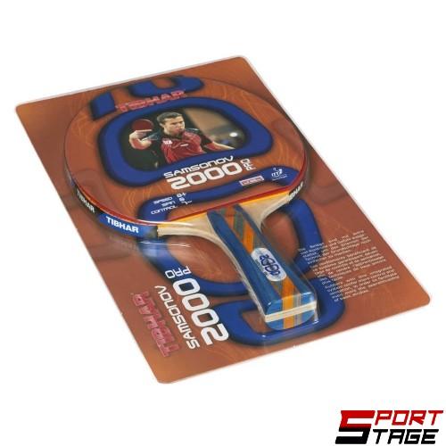 Хилка за тенис на маса Samsonov 2000 Pro