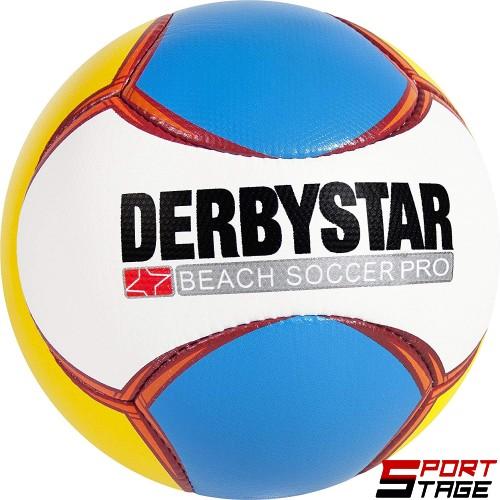 Топка за плажен футбол DERBYSTAR BEACH SOCCER PRO